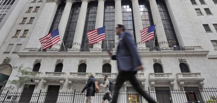 Trump Tantrum Looms on Wall Street if Healthcare Plan Fails