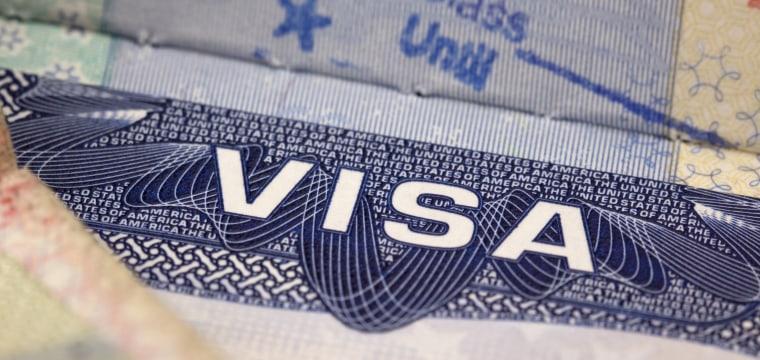 U.S. considers ending rule allowing spouses of H-1B visa holders to work