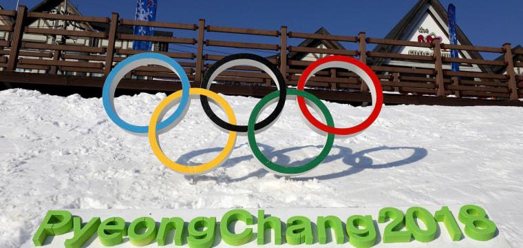 Nikki Haley casts some doubt on U.S. athletes at 2018 PyeongChang Olympics