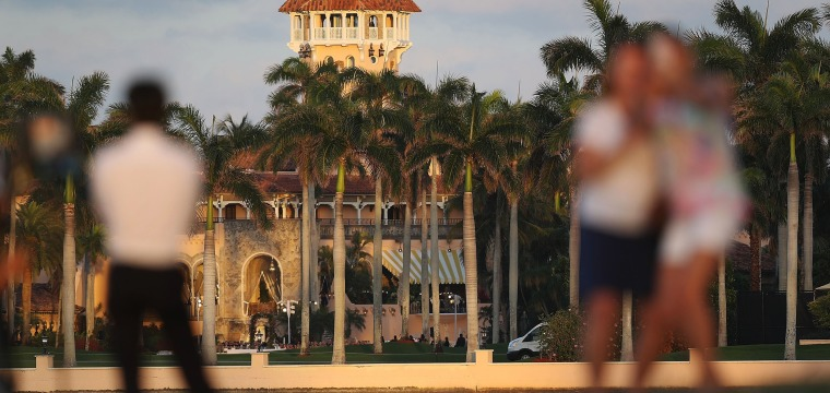 Trump Always Calls Out Chicago, but City Closest to Mar-a-Lago Had Comparable Crime Rate in 2015