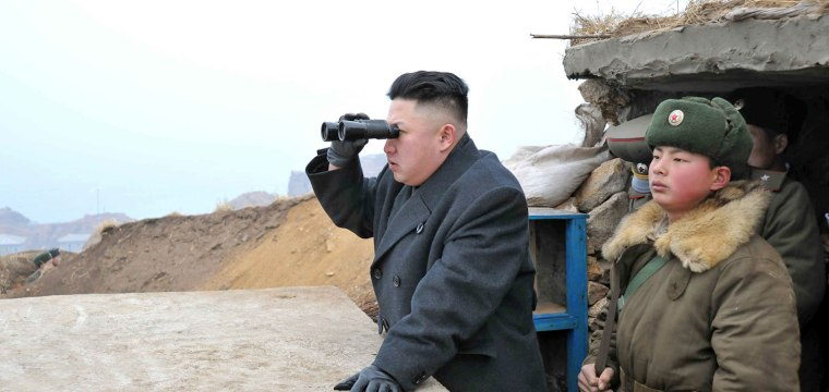 North Korean Ships Head Home After China Orders Coal Returned