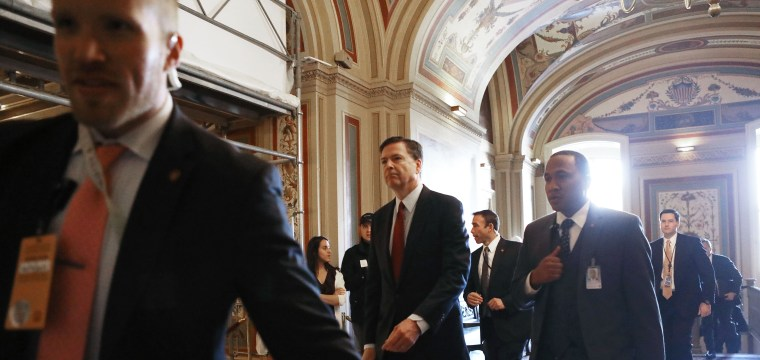 Here's How Congress is Handling Russia Investigations