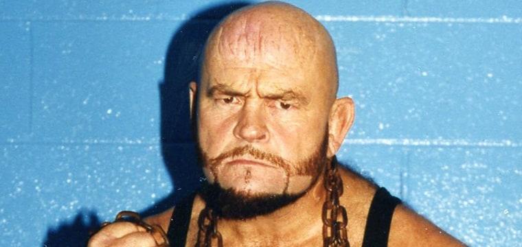 Ivan Koloff, the 'Russian Bear' and Supreme Wrestling Heel, Dies at 74