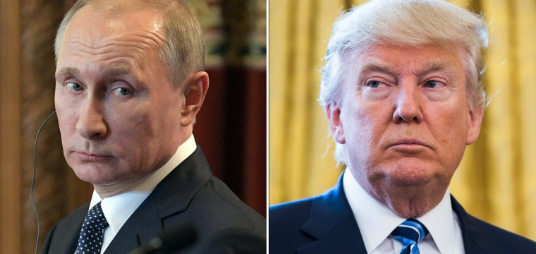 Russia Compiles Psychological Dossier on Trump for Putin