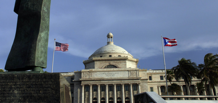 Puerto Rico to See Painful Budget Measures, Warns Federal Control Board Head