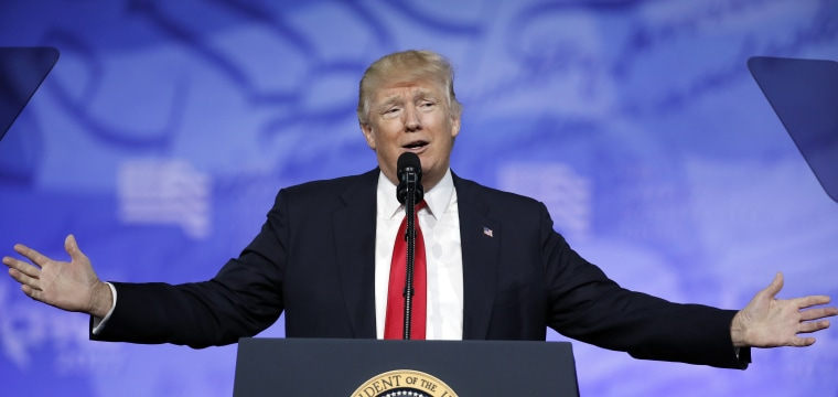 CPAC 2017: Activists Say Trump's Victory Solves Everything — For Now