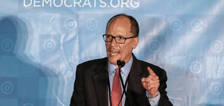 Opinion: Will a Latino Unite the Democrats, Take on Trump?  What Tom Perez Needs to Do