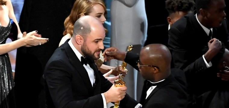 Oscars 2017: Jordan Horowitz, 'La La Land' Producer Wins Praise, Not Award