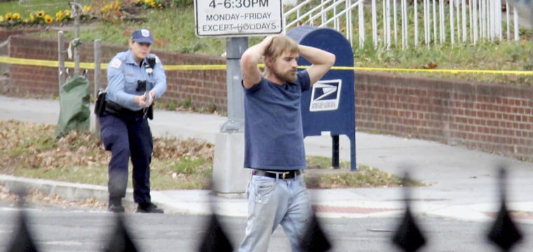 'Pizzagate' Gunman Edgar Maddison Welch Sentenced to Four Years in Prison