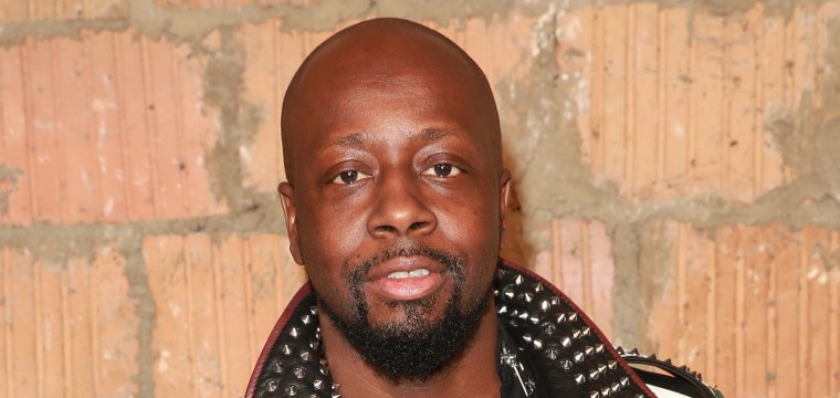 Wyclef Jean Handcuffed by Los Angeles County Deputies in Search of Armed Robbers