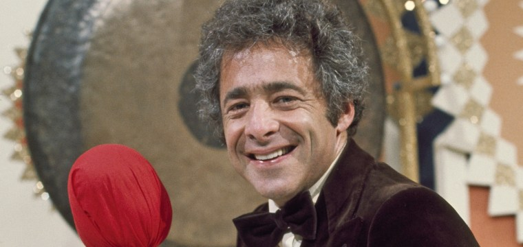Chuck Barris, 'King of Daytime TV' Who Claimed to Be CIA Assassin, Dead at 87