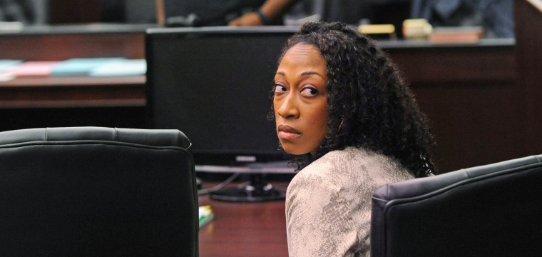 Woman Who Lost Stand Your Ground Case Wants Law Strengthened