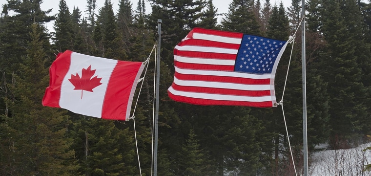 Trump Travel Ban: Toronto School Board Bars New Trips to U.S.