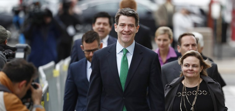 Bridgegate Scandal: Ex Christie Ally Bill Baroni Gets Two Years in Prison