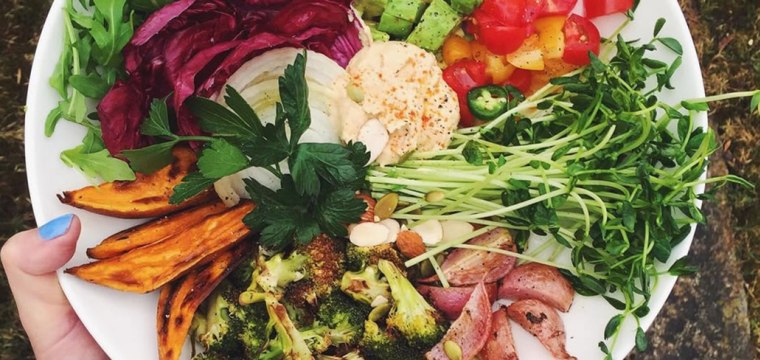 7 Ways to Meal Prep Your Way to a Healthier, More Productive Week