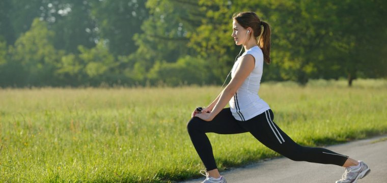 More Proof Exercise Is the Elixir Your Body Needs to Stay Healthy