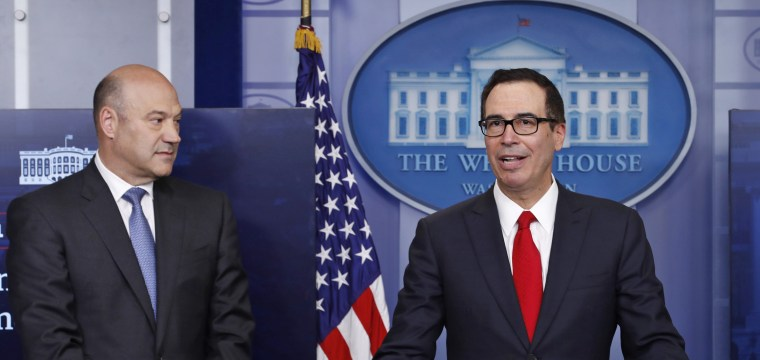 White House Unveils 'Biggest Tax Cut' in History