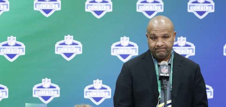 Here's who the Browns will Reportedly Pick at No. 1