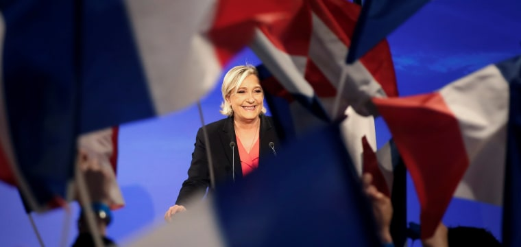 French Election: Marine Le Pen Loses but Propels Far-Right to Mainstream