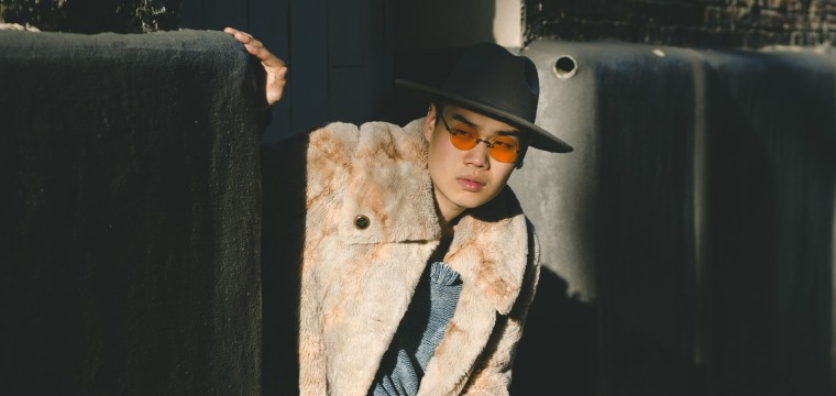K-Pop's First Openly Gay Singer Prepares to Make His Debut
