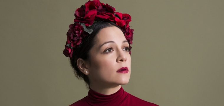 A Stirring Tribute to Latin American Music Legends: Natalia Lafourcade's 'Musas'