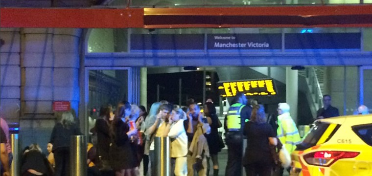 Deaths, Injuries Confirmed After Explosions Heard at Manchester Concert Featuring Ariana Grande