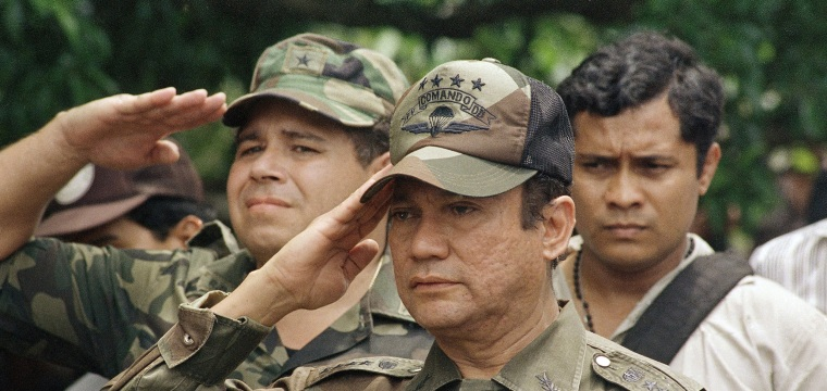 Manuel Noriega, Ousted Panamanian Dictator, Is Dead at 83