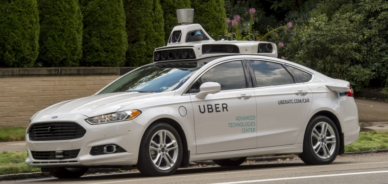Brave New World: Why (and When) We'll Go From Drivers to Passengers