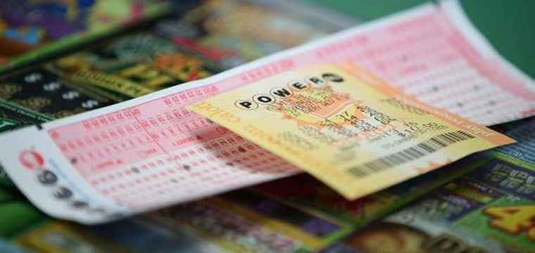 If You Win Wednesday Night's Powerball, the Tax Bill Will Leave You in Tears