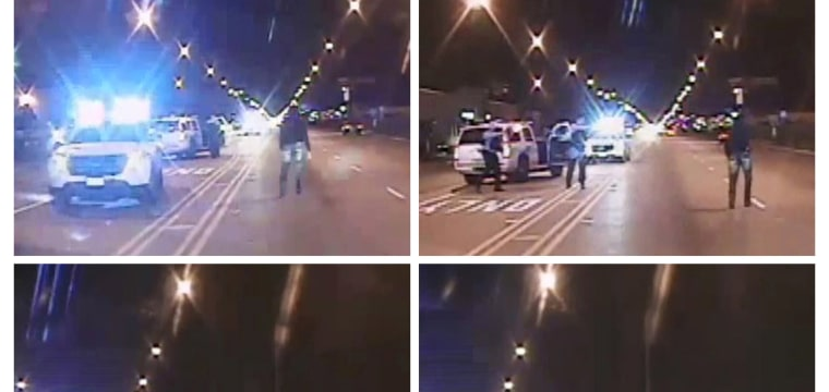 Three Chicago Cops Charged With Conspiracy to Cover Up Laquan McDonald Killing