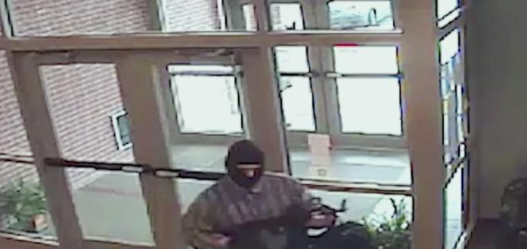 'AK-47 Bandit' Behind at Least Six Bank Robberies Identified as Montana Man
