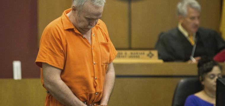 Ex-Chemistry Teacher Gets 4 Years for Cooking Meth. Sound Familiar?