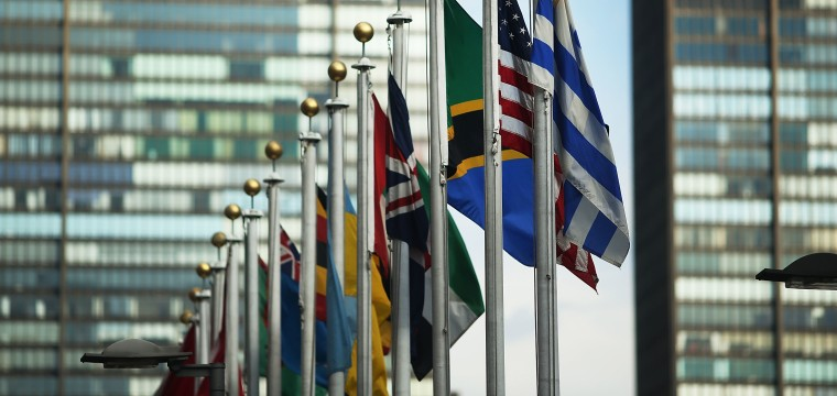 New Report Provides UN With Global LGBTQ Health Recommendations