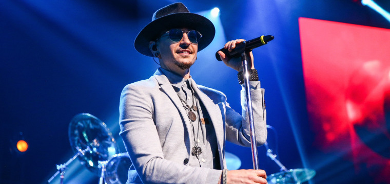 Linkin Park Releases Emotional Statement About Chester Bennington's Death