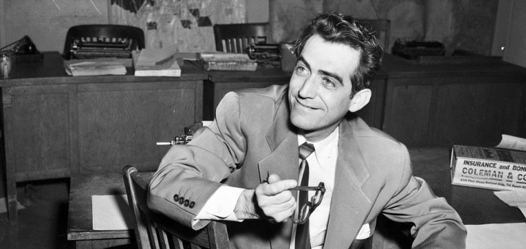 Remembering Gus Garcia, Mexican-American Civil Rights Pioneer