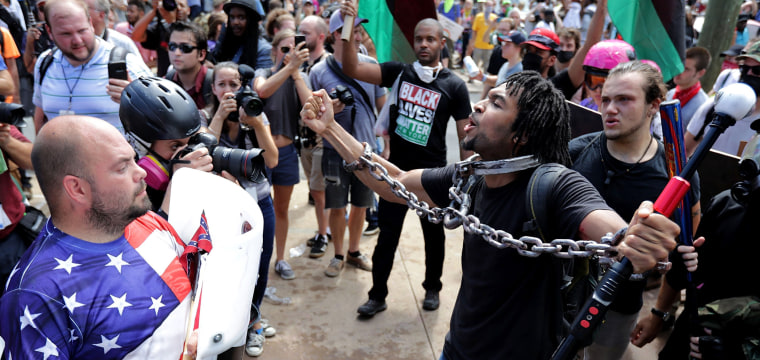 NBC/WSJ Poll: Americans Pessimistic on Race Relations