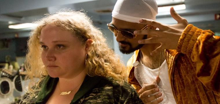 'Patti Cake$' Star Siddharth Dhananjay Went from YouTube Raps to Sundance Darling