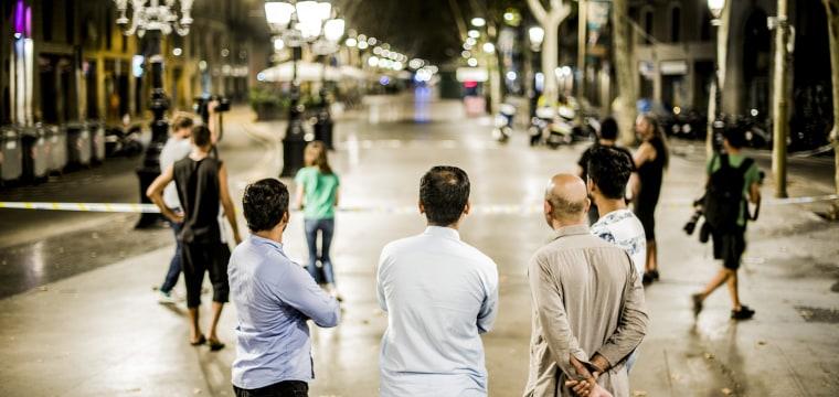 Spain Terror Attacks Put Muslims in Catalonia Under Harsh Spotlight