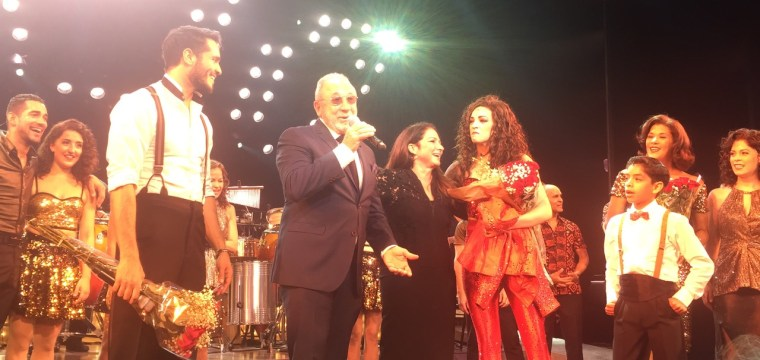 Hit Musical 'On Your Feet!' About Gloria, Emilio Estefan, Says Adiós to Broadway