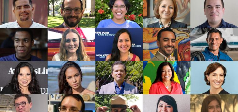 Hispanic Heritage Month 2017: #NBCLatino20