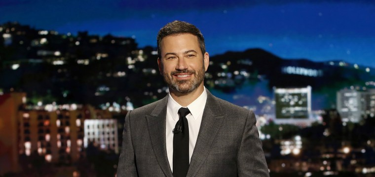 Senator 'Lied' Over Health Care Bill, Jimmy Kimmel Says