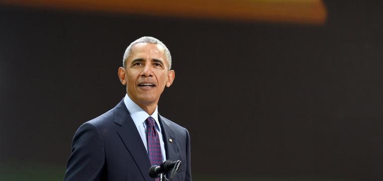 Obama's Name to Replace Jefferson Davis' on Mississippi School