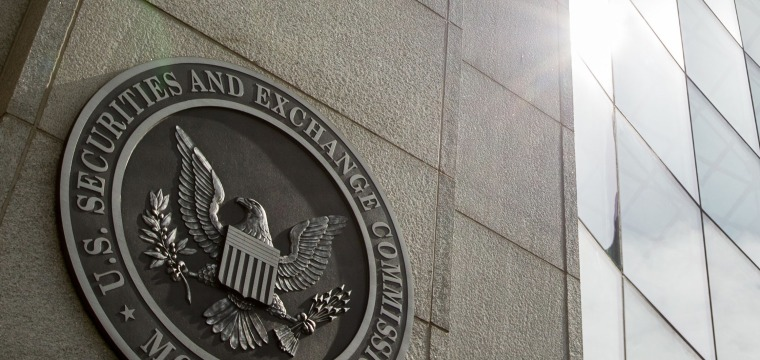 SEC Discloses Hackers Made Off With Data From Its Filing System