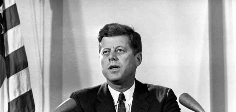 Trump to Allow Classified 'JFK Files' to Be Released