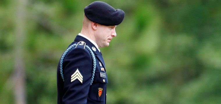 Bowe Bergdahl's Sentencing Delayed Over Trump's Comments