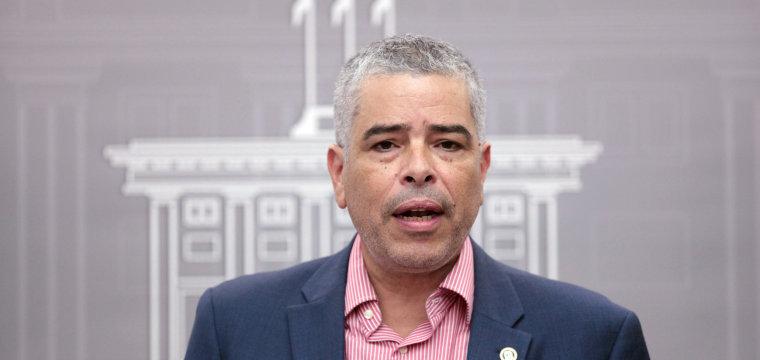 Ricardo Ramos, embattled head of Puerto Rico's power utility, resigns