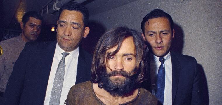 Charles Manson, murderous cult leader, dies at 83