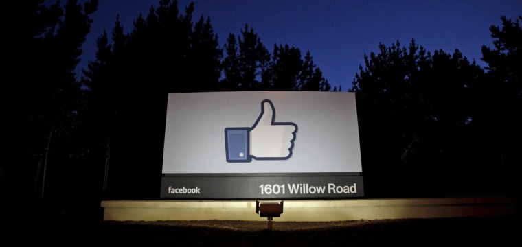 Should Washington begin regulating Facebook? Some lawmakers say yes.