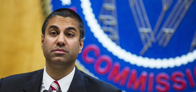 The end is near for Obama-era net neutrality rules