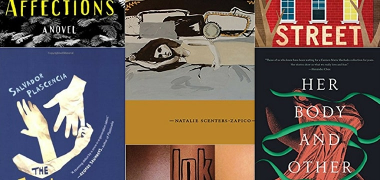 Looking for a holiday book? Latino writers recommend their favorite picks